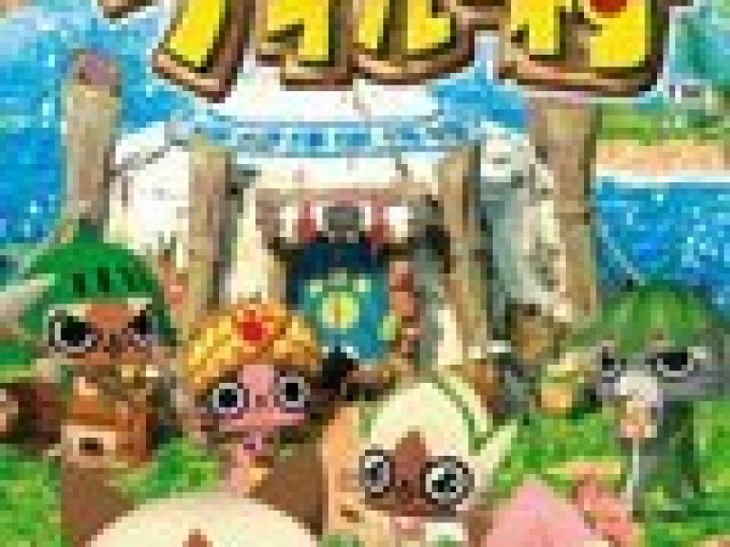 怪物猎人日记:暖洋洋的猫猫村 PC中文版