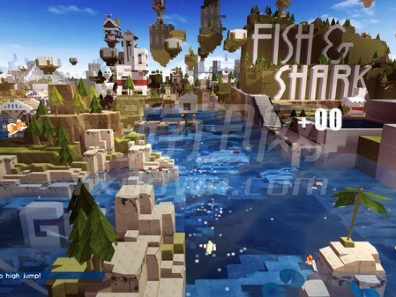 泡泡岛:一起编代码 试玩版下载