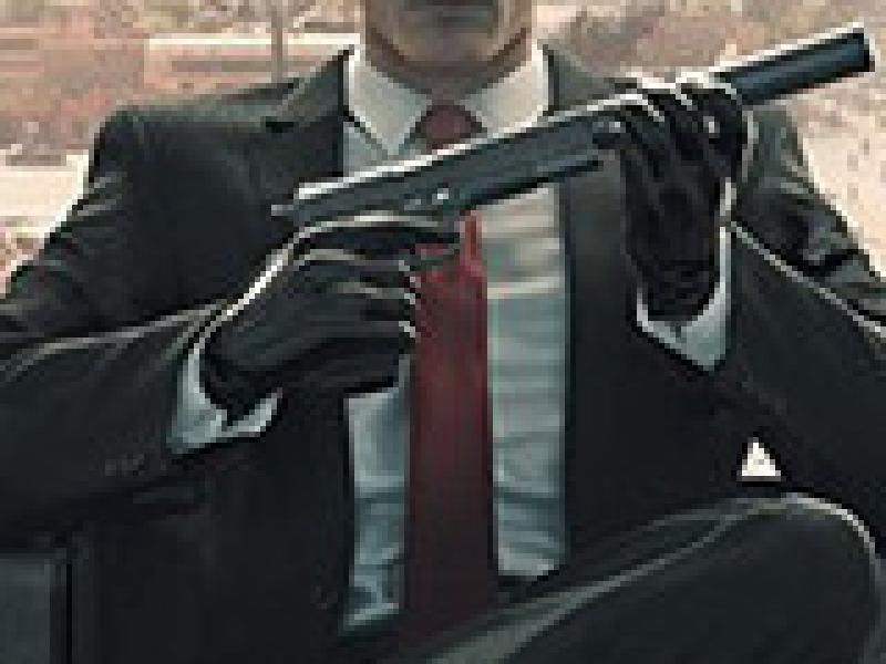 杀手2 PC版