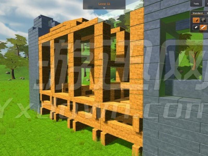 砖块发明 英文版下载