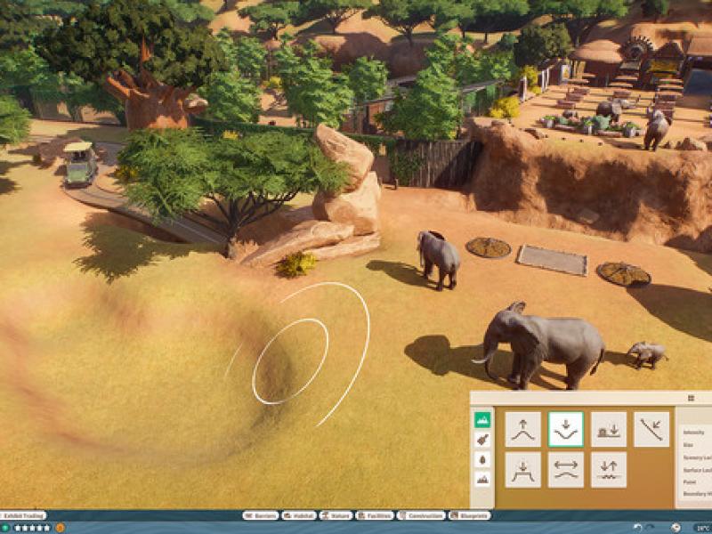 动物园模拟 破解版下载