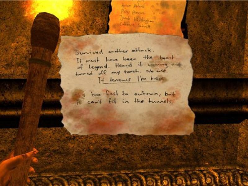魔幻迷宫 英文版下载