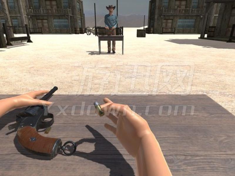 人手模拟器 中文版下载