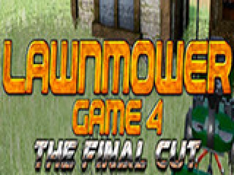 割草机游戏4:最后一�