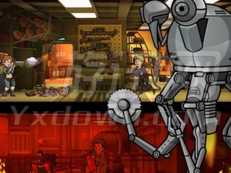 Fallout Shelter1.7 英文版下载