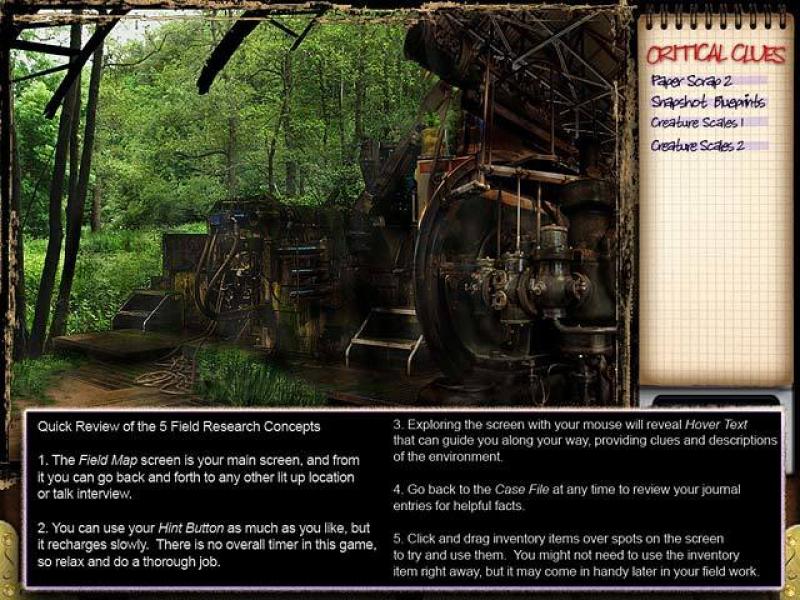 历史频道之怪兽探索 英文版下载