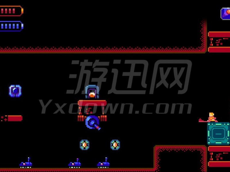 孙悟空大战机器金刚 试玩版下载