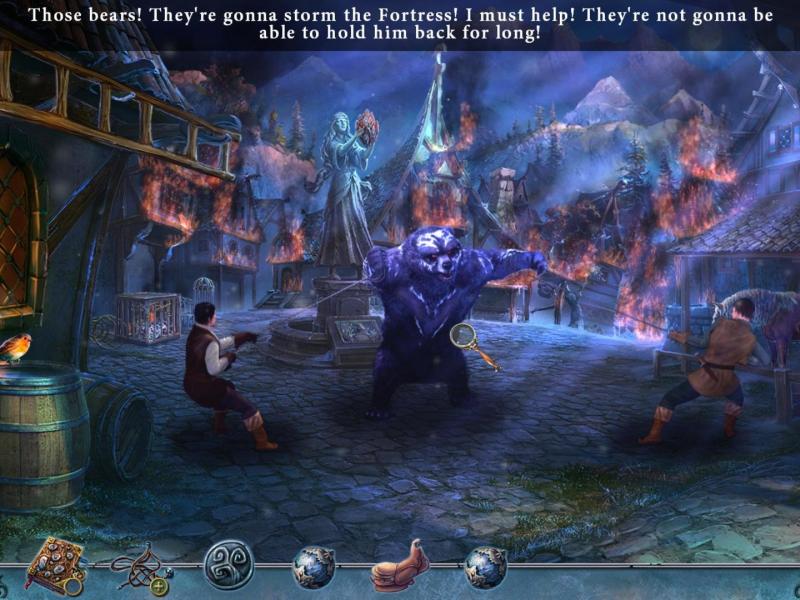 生命传奇3:野兽之怒 中文版下载