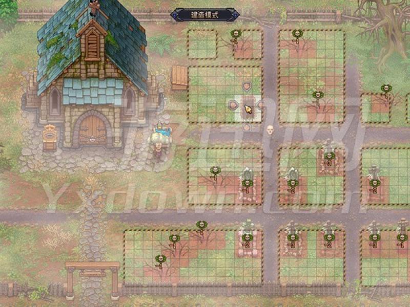 墓地管理员 中文版下载