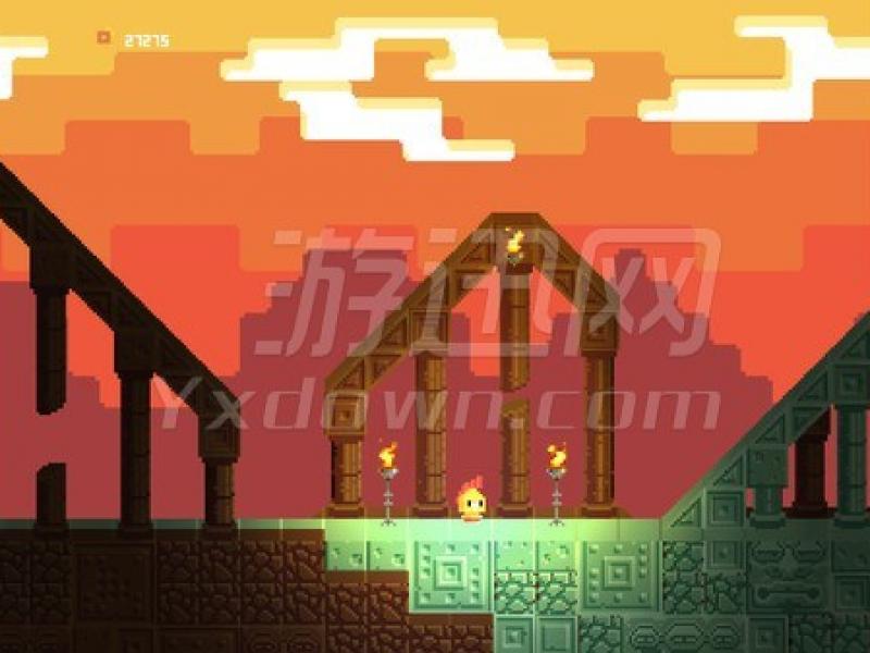 尖峰寺庙 PC版下载