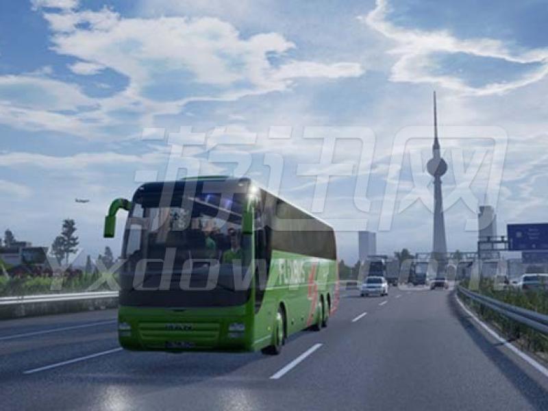 Fernbus Simulator 破解版下载
