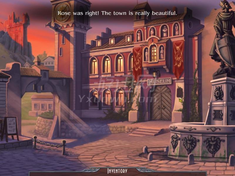 吸血女伯爵:血腥玛丽 英文版下载