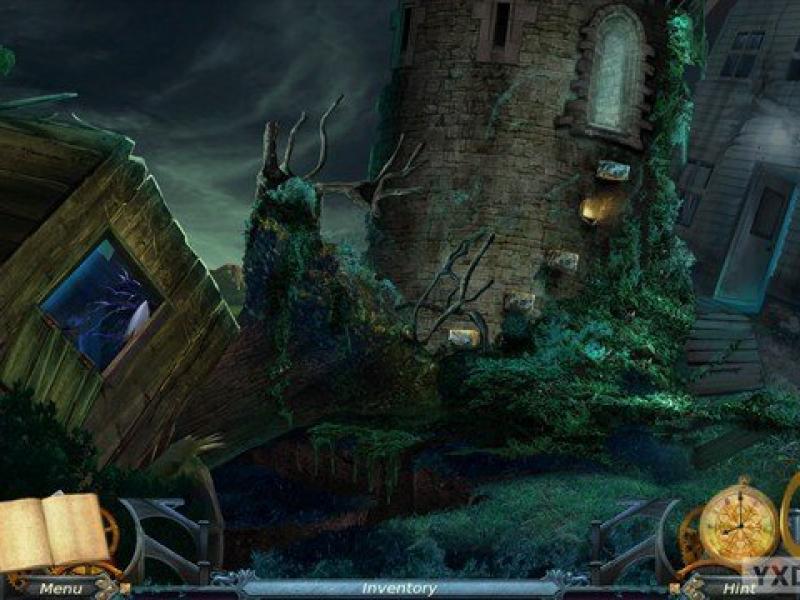 黑暗时光:光之齿轮 英文版下载