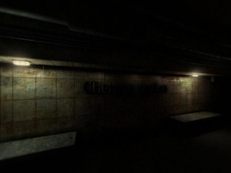 幽闭地铁 绿色硬盘版下载