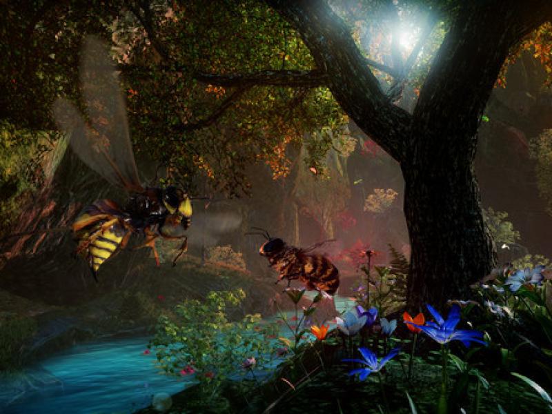 蜜蜂模拟器 破解版下载