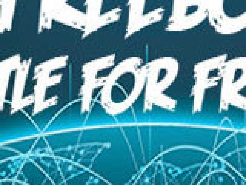 自由机器人:自由网络