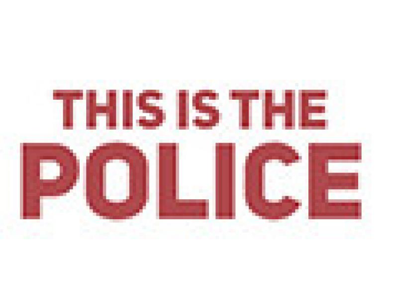 这就是警察 V1.0.42英文版