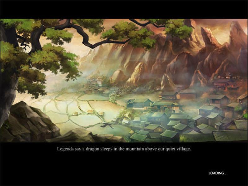 少林之谜2:兵马俑的复仇 硬盘版下载