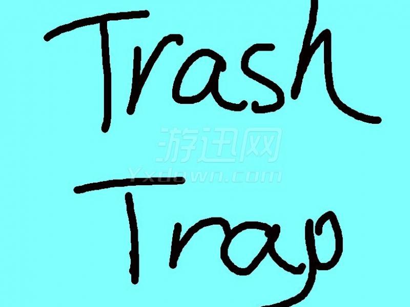 Trash Trap 英文版下载