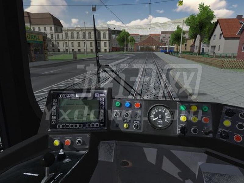 车辆驾驶模拟器 破解版下载