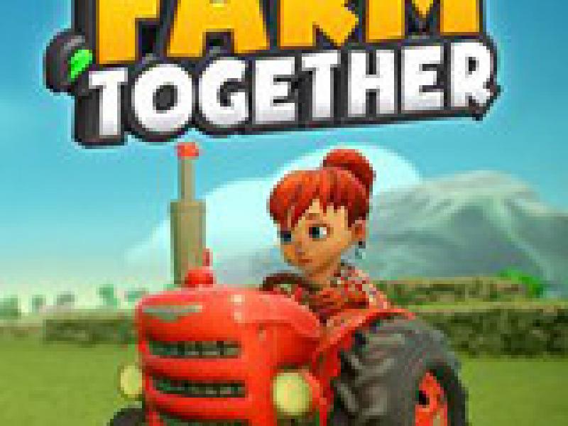 一起玩农场 中文版