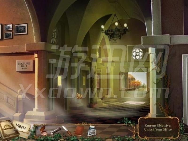 泛灵论:使者的书 英文版下载