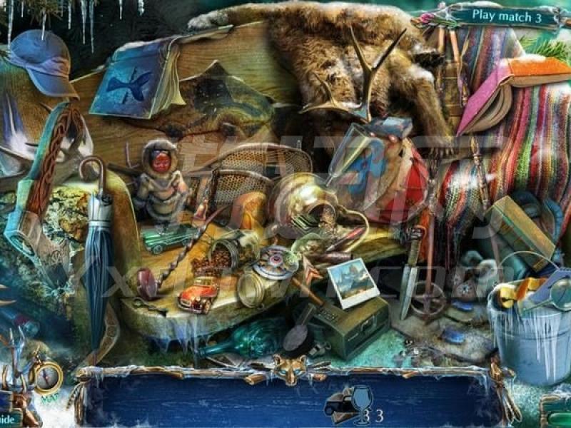 神秘故事3:阿拉斯加荒野 典藏版下载