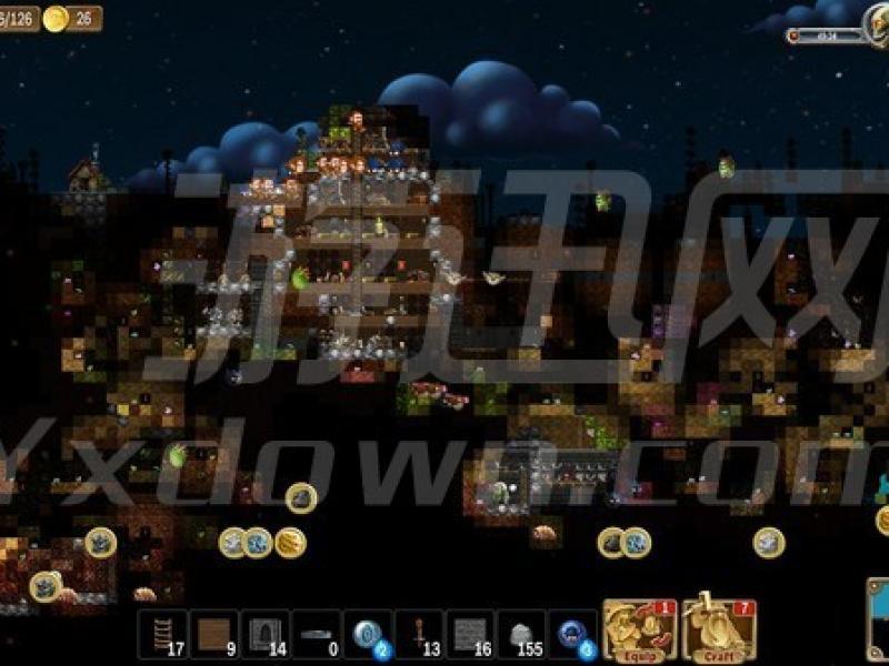 打造世界:姐妹战争 中文版下载