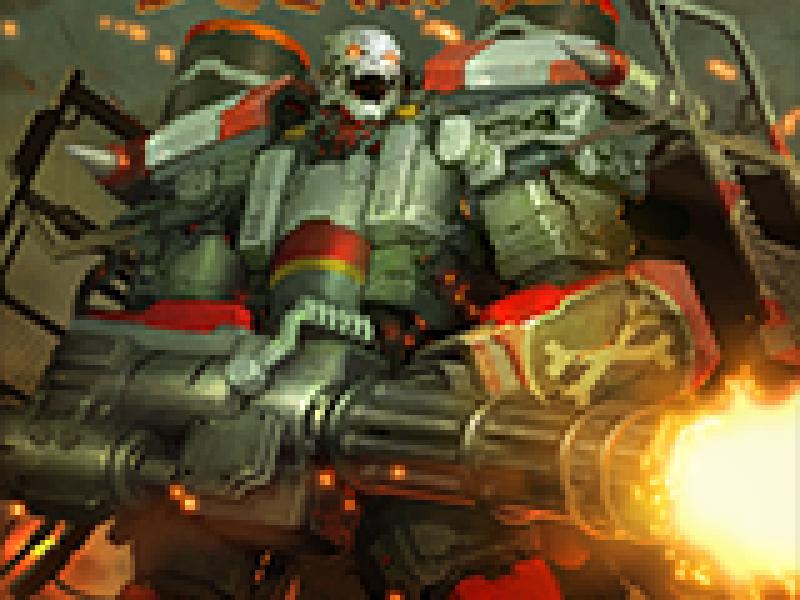 空甲战争:打击 中文版