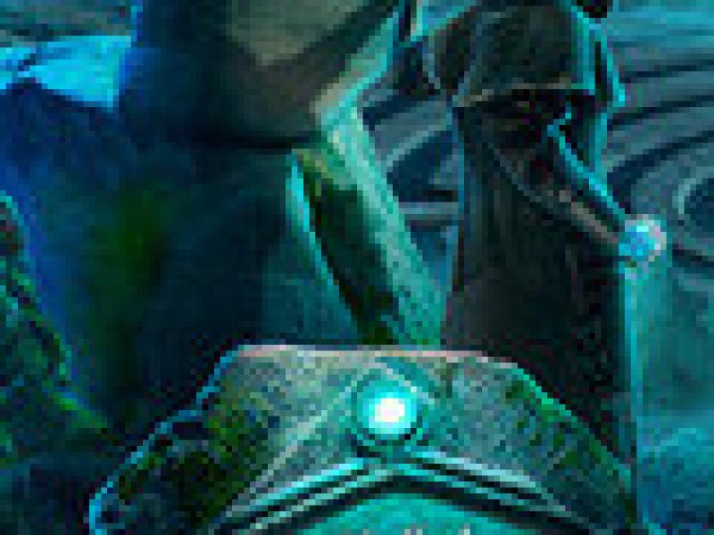 幽暗迷宫6:灵魂捕手