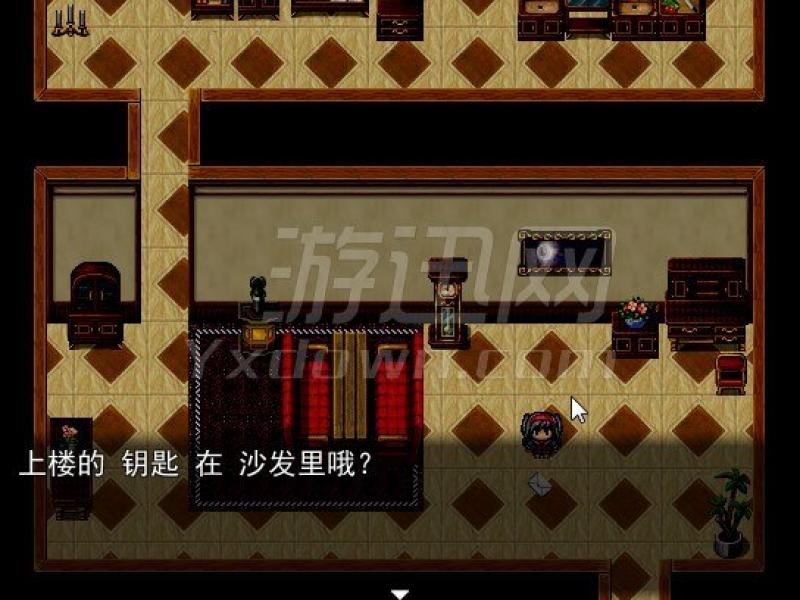 双拥和云台 中文版下载