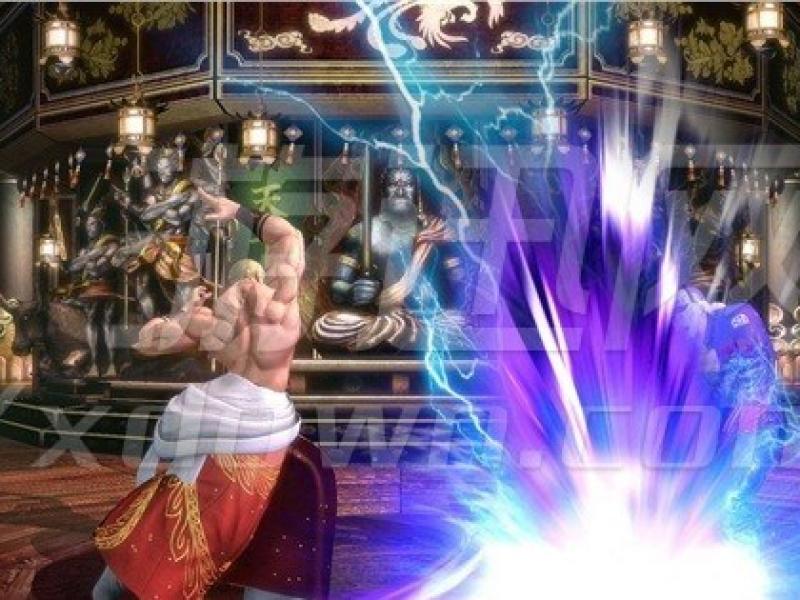 拳皇14 试玩版Ver.2下载