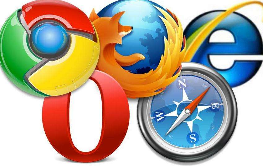 浏览器哪个好软件合辑