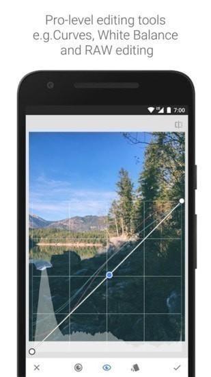 snapsee手机修图软件软件截图1