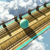 物理平衡球