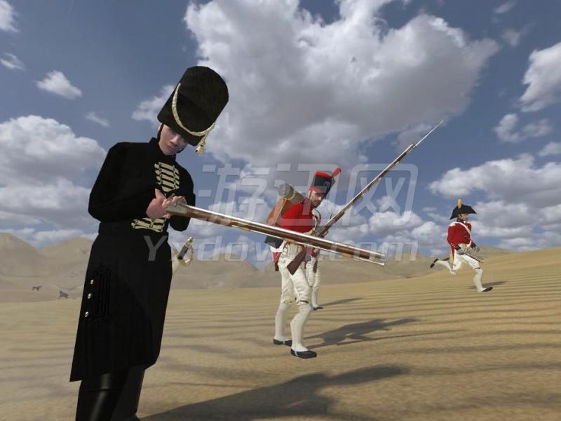 骑马与砍杀:战团-卡拉迪亚帝国时代3.0 中文版下载