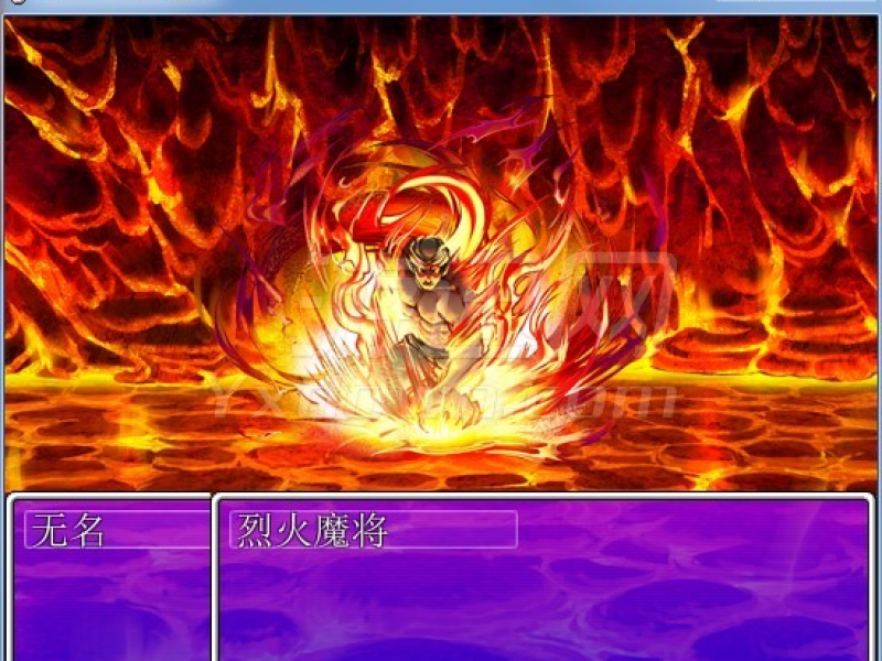 Savior——烈火残章 中文版下载