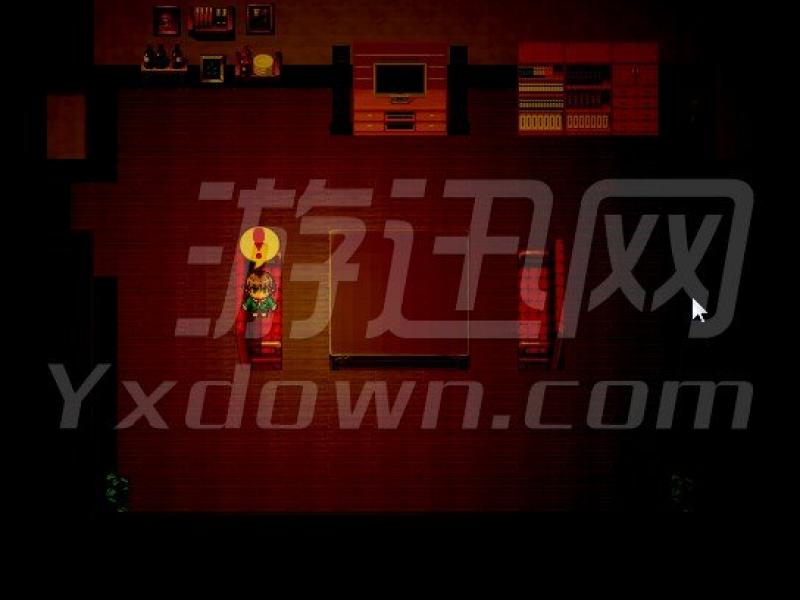 呪家 中文版下载