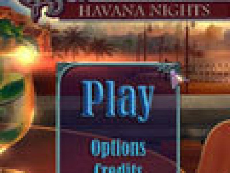 华彩乐章3:哈瓦那迷�