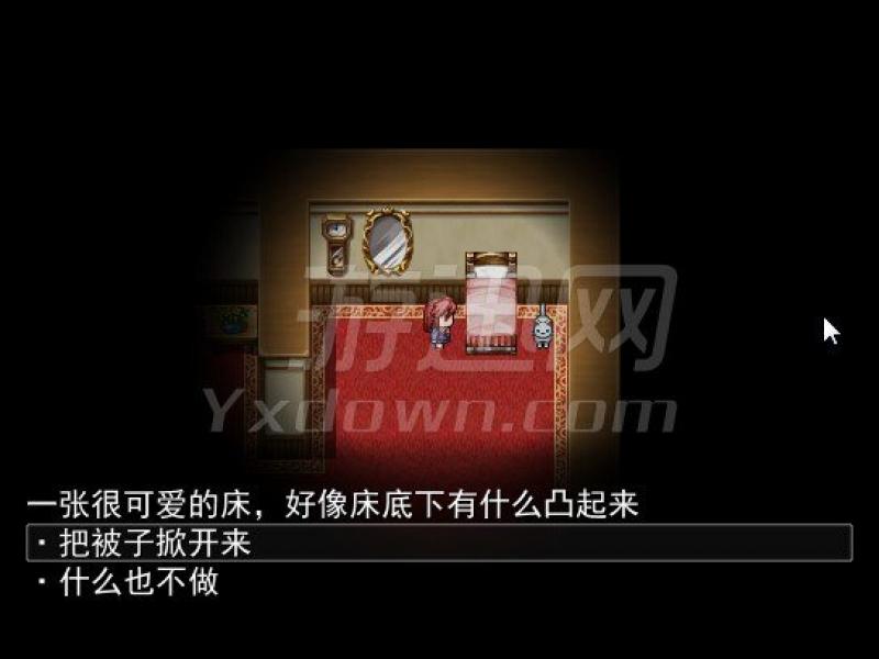 替身娃娃 中文版下载