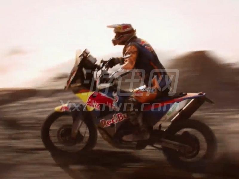 Dakar 18 英文版下载