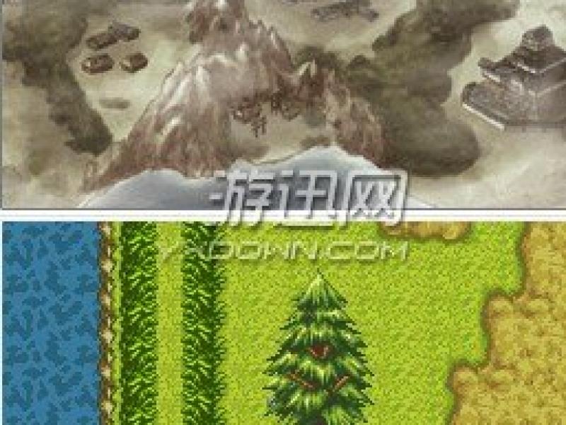降魔灵符传2 PC中文版下载