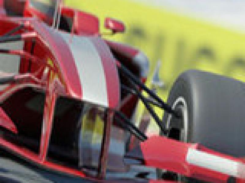 汽车赛 中文版V2.11