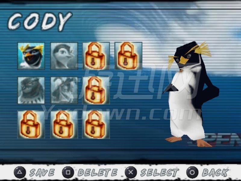 冲浪企鹅 电脑版下载