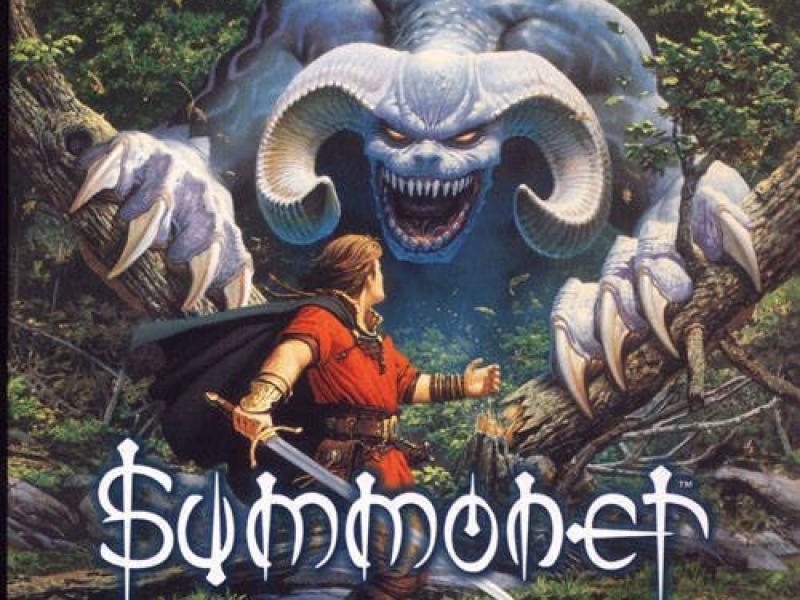召唤者 (Summoner) 硬盘版下载