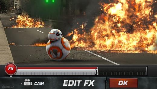 动作电影特效(Action Movie FX)软件截图2