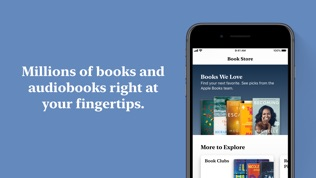 Apple Books软件截图0