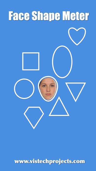 测眼型的app软件截图1