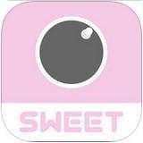SweetCamera app