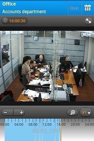 ivideon视频监控软件截图2